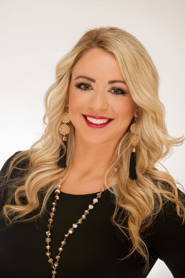 STEVI RONE<br>clinical aesthetician