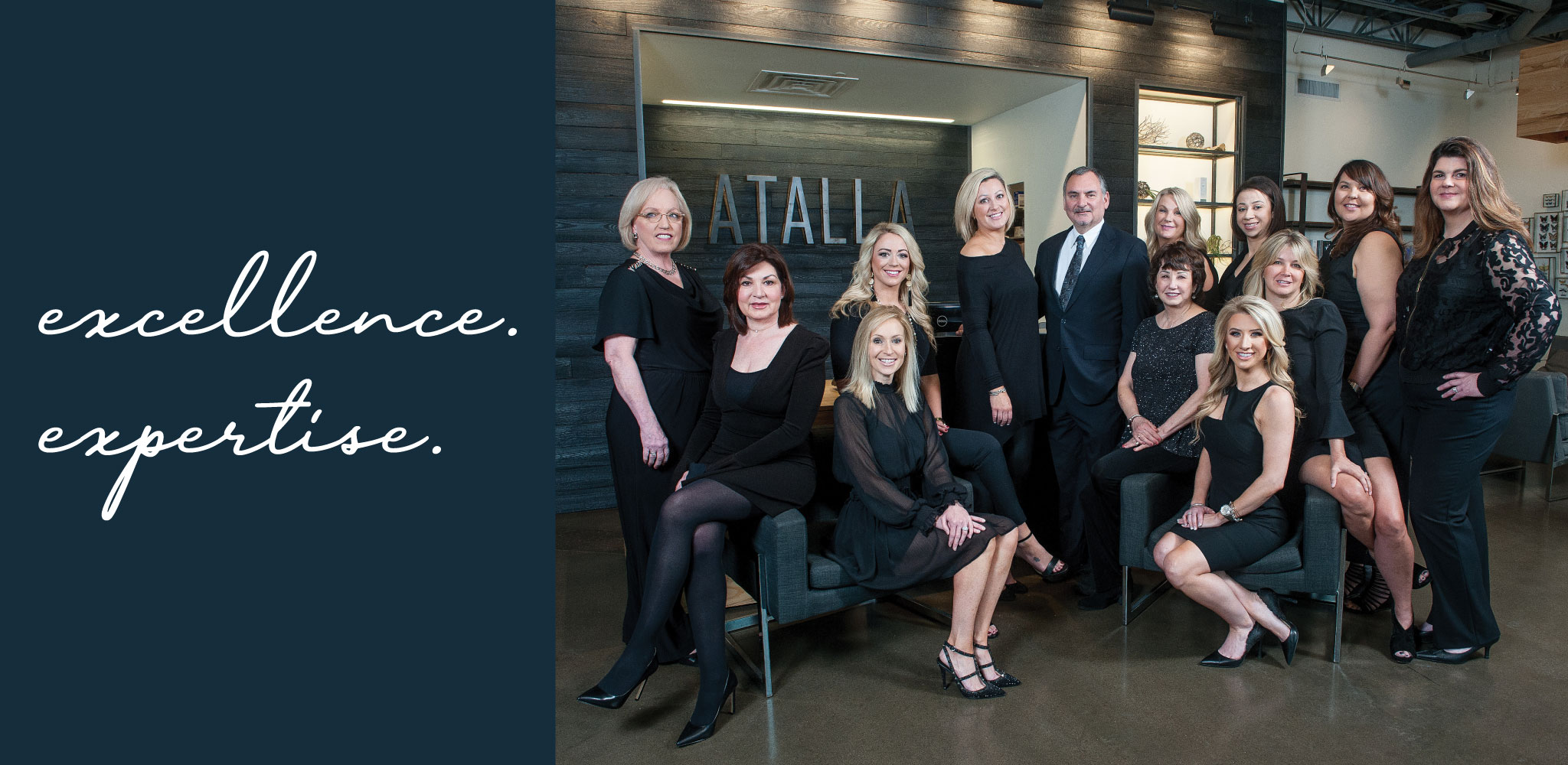 Atalla Plastic Surgery | skin + laser STAFF excellence expertise