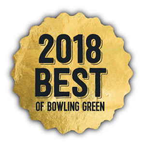 BEST OF BOWLING GREEN voting for Personal Care Category