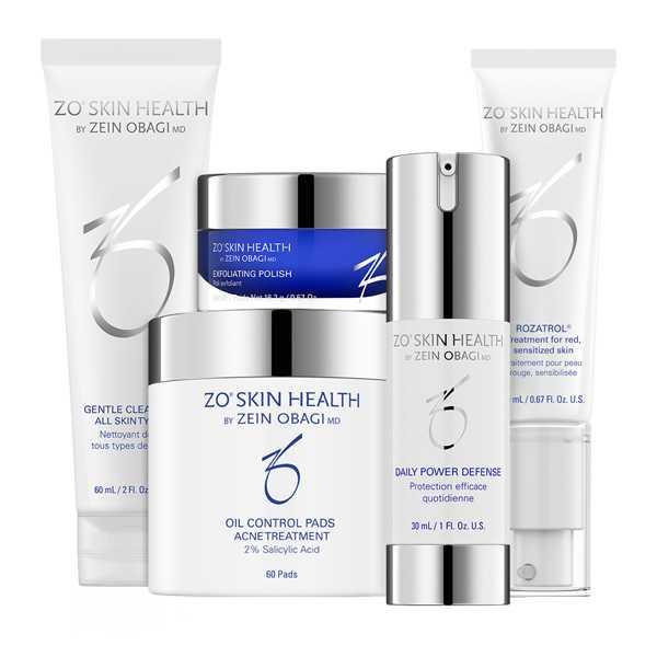 shop ZO skin health Atalla Plastic Surgery