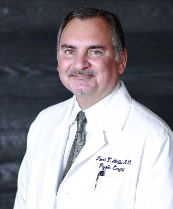 Dr. Atalla | plastic surgeon Bowling Green, KY breast, body, facial plastic surgery