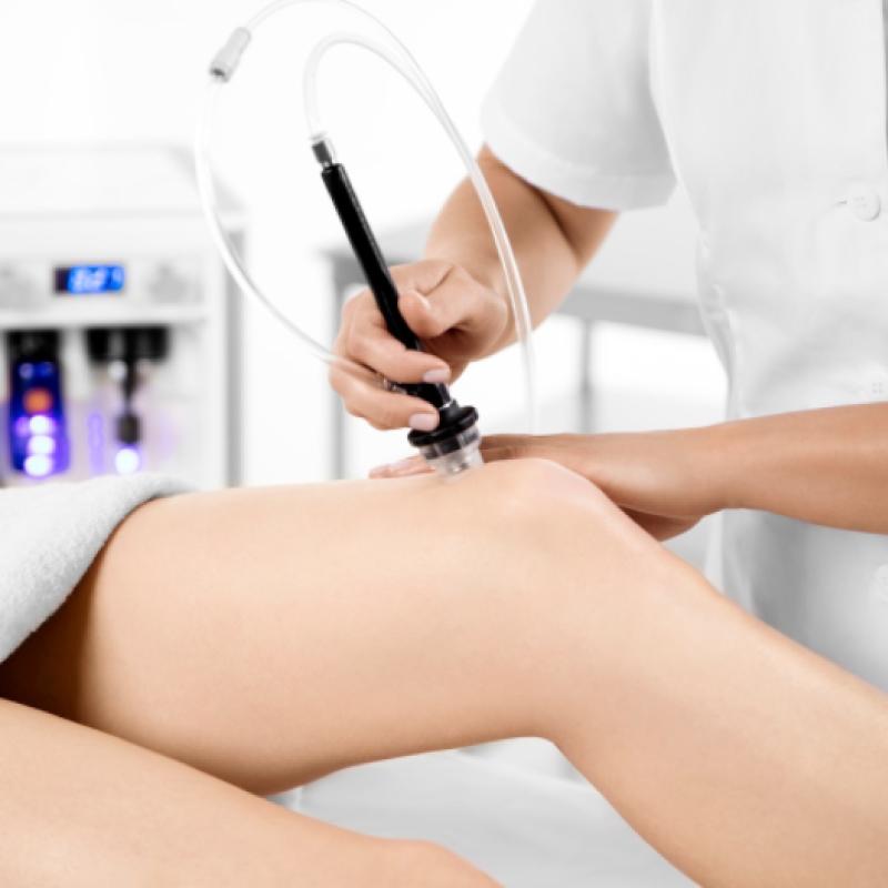 dermalinfusion leg