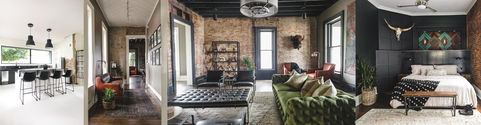 eight16 airbnb bowling green ky super luxe