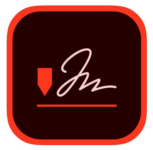 adobe sign app